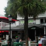 BurgerFi Key West