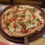 Pizza Fava