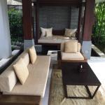 Foto de Tanadewa Luxury Villas & Spa