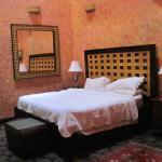 King Bed Kubla Khan Suite