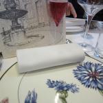 Photo de Restaurant le Cygne