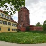 Museum des 30jährigen Krieges