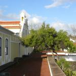 Front of the Quinta