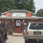 Barnwood Grill