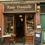 Photo of Tatie Danielle
