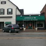 O'Dells Irish Pub, exterior - Eureka, MO