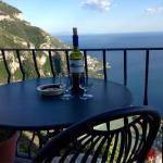 Balcony - Casa Cuccaro B&B Photo