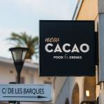 Bilde fra New Cacao