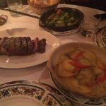Food - El Portalon Baku Photo