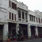 Sino-Portugese architecture