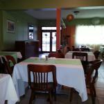 Rose Island Cafe