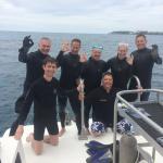 Dive Bermuda Foto