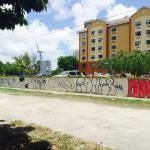 Foto de Extended Stay America - Miami - Brickell - Port of Miami