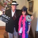 Murder Mystery Night at Mont Rest