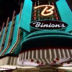 Foto de Binion's Horseshoe Hotel & Casino Las Vegas