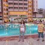 Foto de Hotel Happy Elegant
