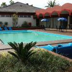 Foto de Hotel Vila Rica Belem