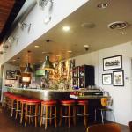 Nice bar!