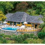 Nuku Hiva Keikahanui Pearl Lodge