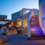 Blue Sand Hotel & Suites Foto