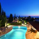 Villa Carob Shade