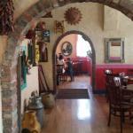 The Jalisco Cafe