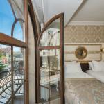 ハーモニー ホテル イスタンブール - ブティック クラス