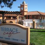 The Terrace Cafe - Millbrae (15/Apr/2015).