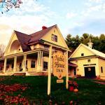 Foto de Noble House Inn