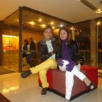 Foto de Victory Hotel