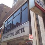 Foto de New Central Hotel