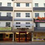 Nagoya Inn Boutique Hotel