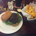Photo of Jr's Gourmet Burgers
