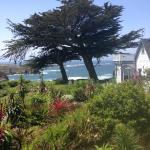 Foto de Agate Cove Inn