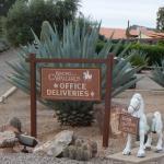 Photo de Rancho de los Caballeros
