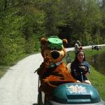 Foto de Yogi Bear's Jellystone Park at Birchwood Acres