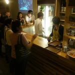 Photo of hana SAKE bar