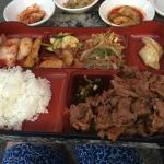 Foto de Koreana Restaurant