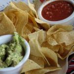 Tostada Chips