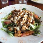 Chicken Grilled Salad