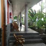 Foto de San Bosco Inn