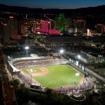 Greater Nevada Field - Reno Aces & Reno 1868 FC