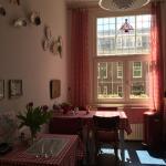Foto de The Collector Bed & Breakfast
