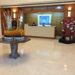 Les Hotel Tainan Foto