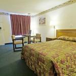 Foto de Americas Best Value Inn Hayward