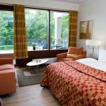 Modern Terrace Room