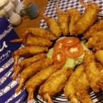 Bilde fra Sharky Restaurant