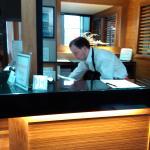 Kelvingrove Hotel Foto