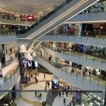 view of MOKO mall