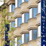 Logos Hotel Foto